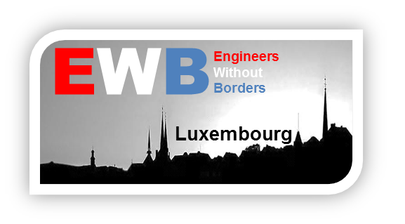 EWB Luxembourg Logo